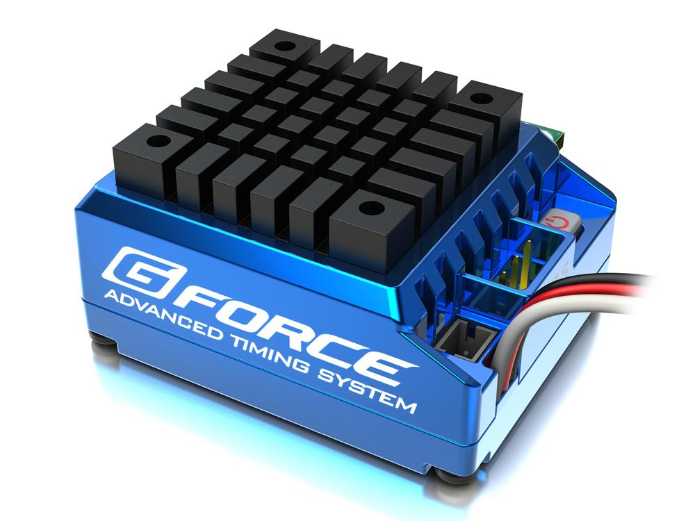 TS 120A ESC | G-FORCE | 株式会社ジーフォース